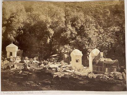 Jean-Baptiste Antoine Alary (1811-1899) et Julie Geiser (1808-1874)  Excursions...