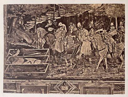 Ferdinando Vercillo (1825-1892)  Fresque...