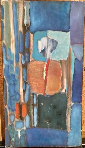 Michelle Senlis (1933 - 2020)