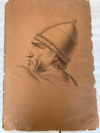Albert ROLLET, XIXe siècle