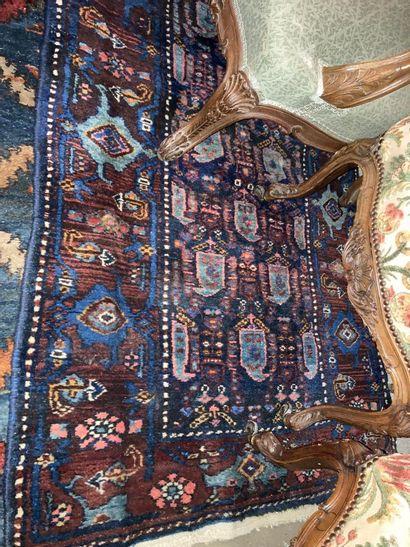 CAUCASE tapis 230 x 80 cm