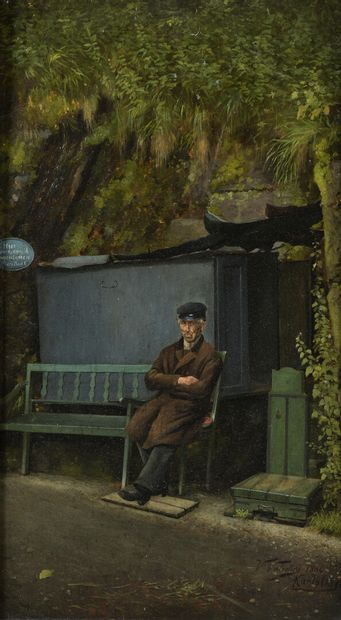 Valentino VALENTINI (1858-?)