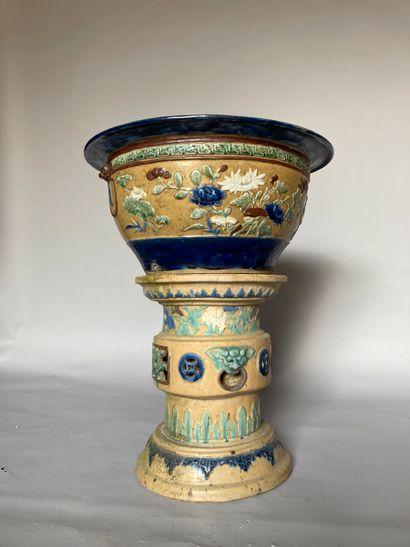 ASIE DU SUD-EST, XIXe siècle