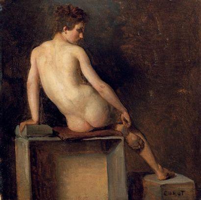 Jean-Baptiste Camille COROT (1796-1875)
