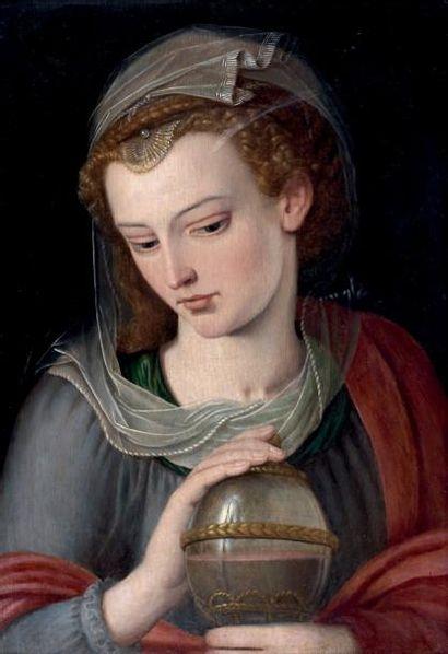 MAÎTRE B. (actif en Flandres vers 1560)