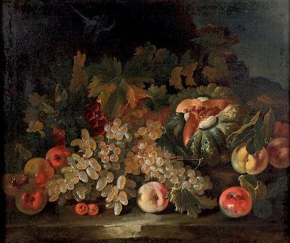 Giovanni Paolo CASTELLI dit Il SPADINO (Rome 1659 - vers 1730)