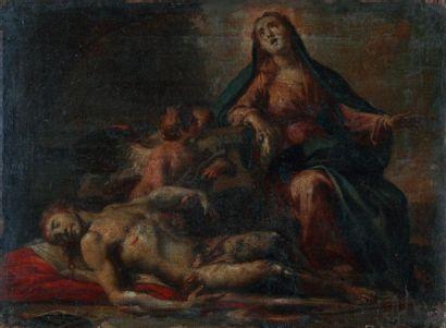 Attribué à Francesco TREVISANI (1656-1746)