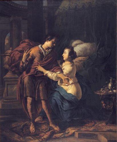 Johannes VOORHOUT (1647-1723)