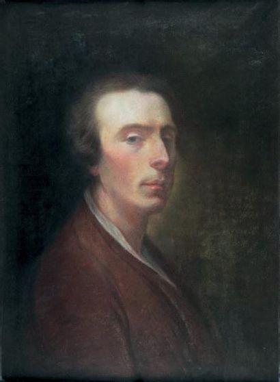 ÉCOLE ANGLAISE vers 1800