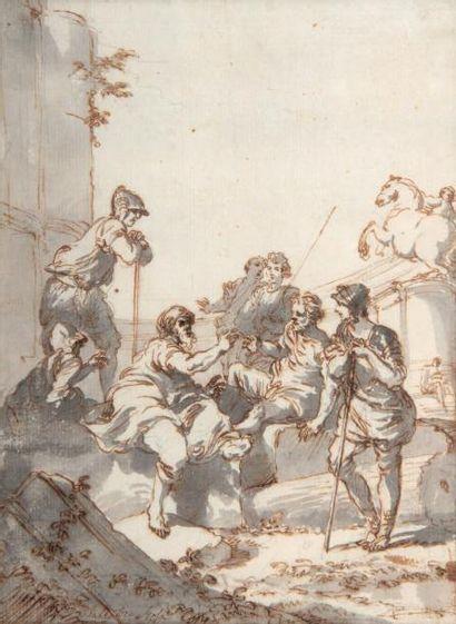 Giovanni Paolo PANNINI (1691-1765)