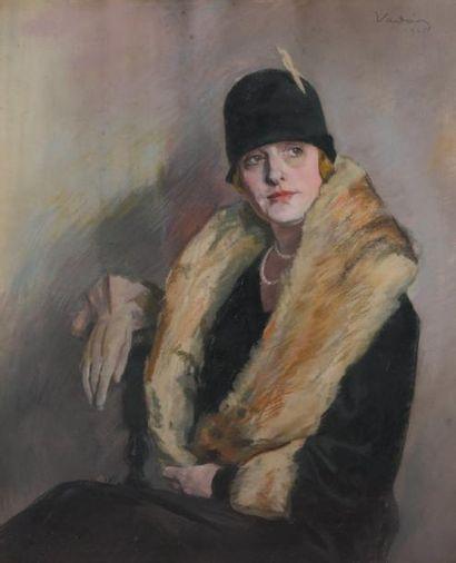 Miklos VADASZ (1884-1927)