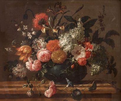 Peter CASTEELS III (1684-1749)