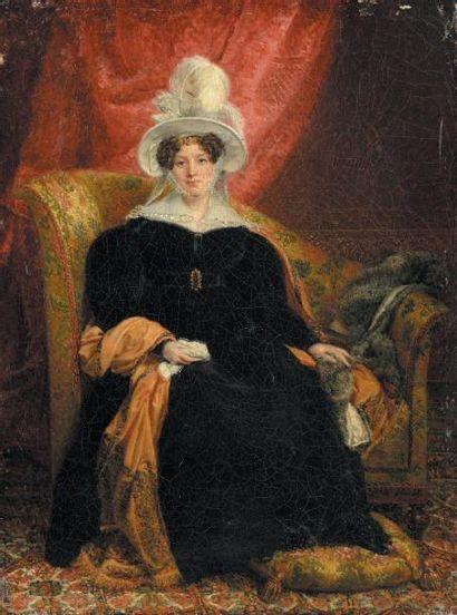 Sophie RUDE (1797-1869)