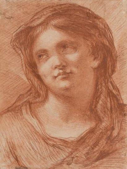 ÉCOLE ROMAINE de la fin du XVIIe siècle