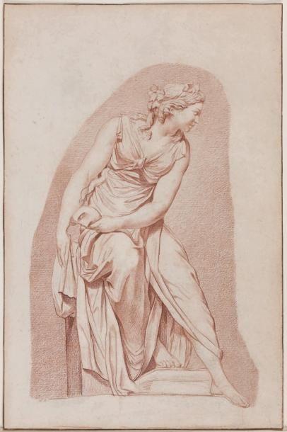 Louis-Claude VASSÉ (Paris 1716-1772)