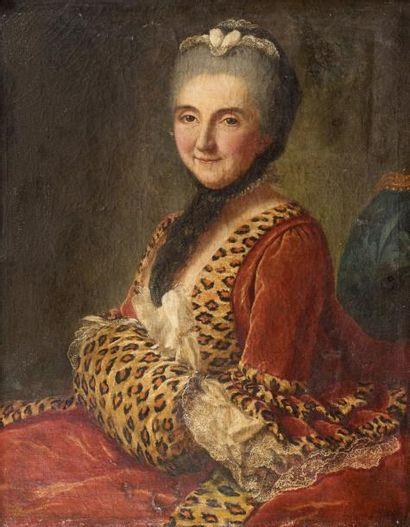 MARIANNE LOIR (ACTIVE A PARIS DE 1754 A 1769)