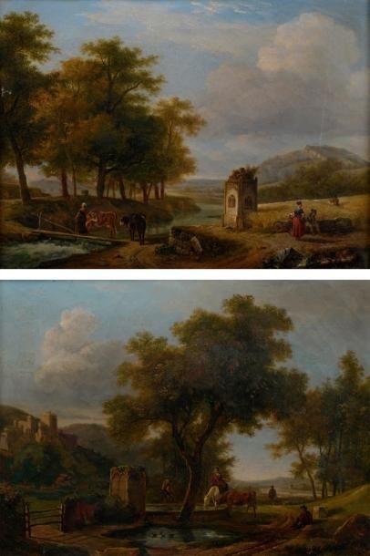Jean Louis de MARNE (1752-1829)