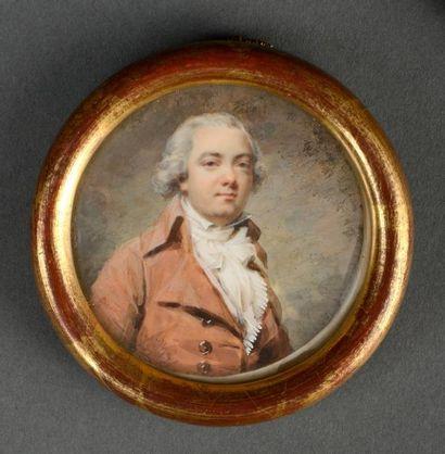 Jacques-Antoine-Marie LEMOINE (1751-1824)