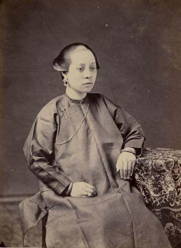 Attribué à Milton MILLER (1830-1899)