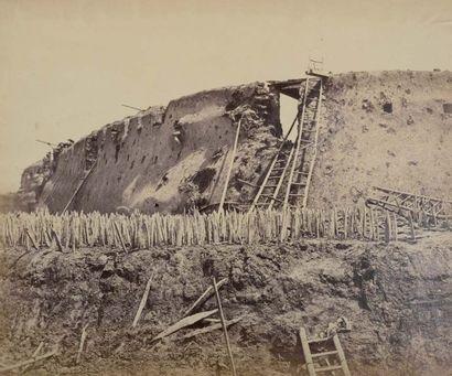 FELICE BEATO (1832-1909)
