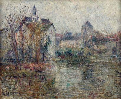 Gustave LOISEAU (1865-1935)
