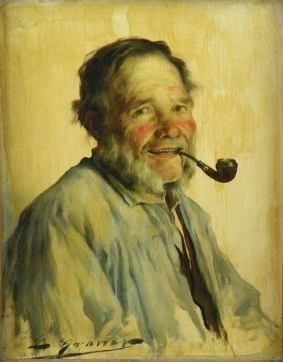Luis Graner y Arrufi (1863-1929)