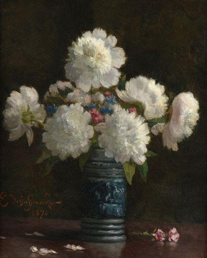 EMILE SCHUFFENECKER (1851-1934)
