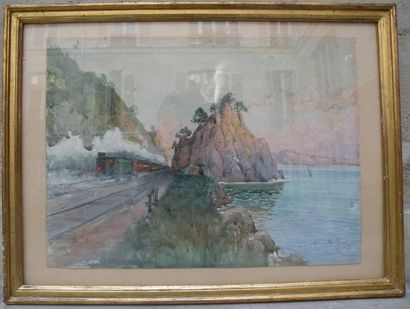 Émile APPAY (1876-1935)