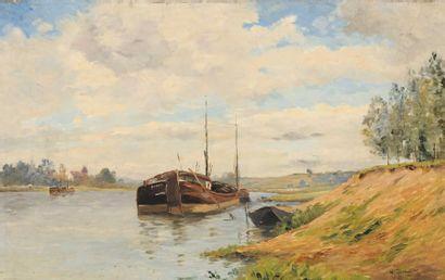 H. DUMONT (actif au XXe siècle)