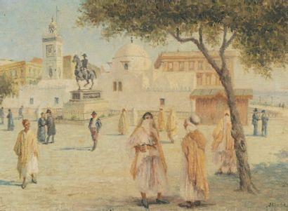 STUDER (actif à la fin du XIXe siècle et au début du XXe siècle)