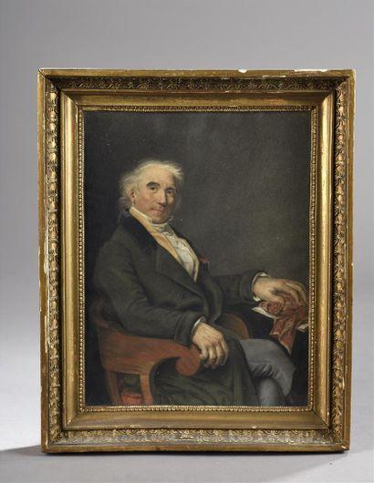 Amable-Louis Claude Pagnest (1790 -1819)...