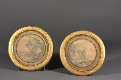 Attribué à Simon Mathurin Lantara (1729-1778)...