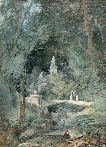 Louis Gabriel MOREAU dit Moreau l'Aîné (1740-1806)...