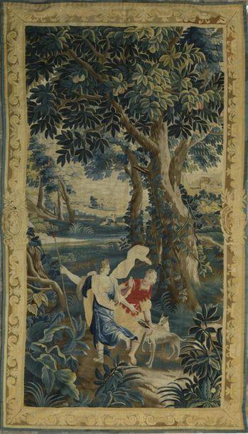 Flandres, fin XVIIe- début XVIIIe siècle...