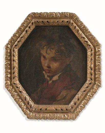 Attribué à Giovanni Antonio BURRINI (1656...
