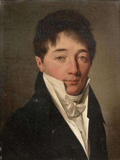 Louis-Léopold BOILLY (La Bassée 1761 - Paris...
