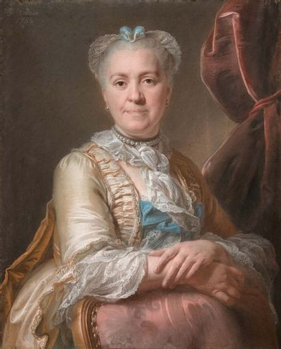Jean VALADE (Poitiers 1709 - Paris 1787)...