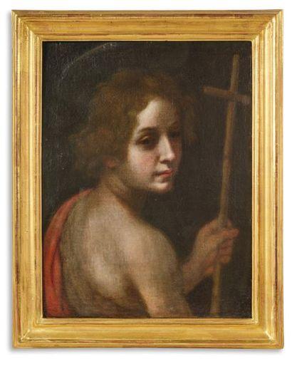 Francesco CURRADI (Florence 1570 - 1661)...