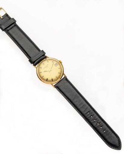 AURORE. Toulouse. Bracelet montre d'homme...