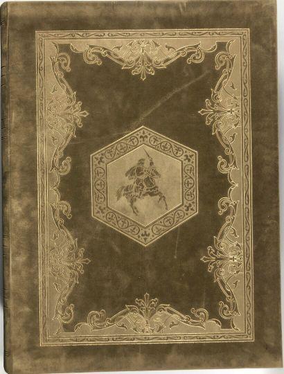 FEBUS. L livre de la chasse. Arts et Couleurs,...