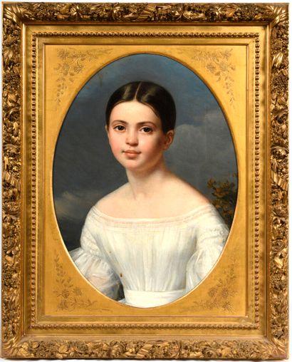 Louise Pauline Julie VOLPELIERE (Marseille1783...