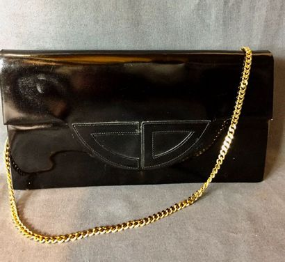 CHRISTIAN DIOR, Made in France  Sac baguette...