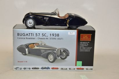 CMC (classic Model Cars) échelle 1/18, made...