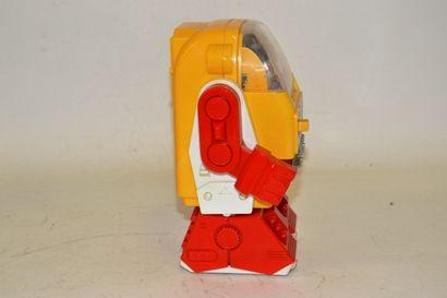 TW , Japan, Robot LamBA II , en plastique...