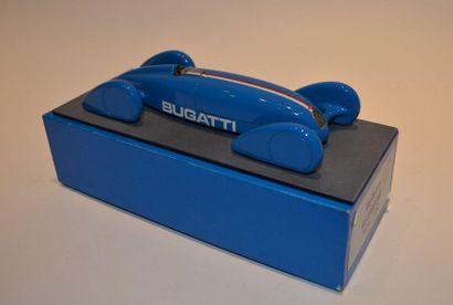 ABC, CARLO BRIANZA, Bugatti, Projet LSR de...
