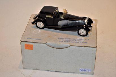 DB Bugatti Type 41 Royale coupé de ville...