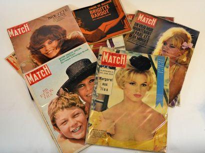 Brigitte Bardot (2):  -Rare livre