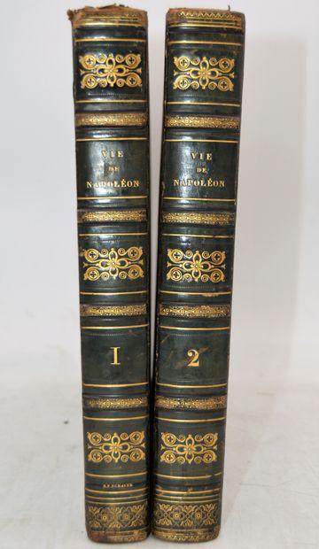 Deux volumes par Madou:    MADOU