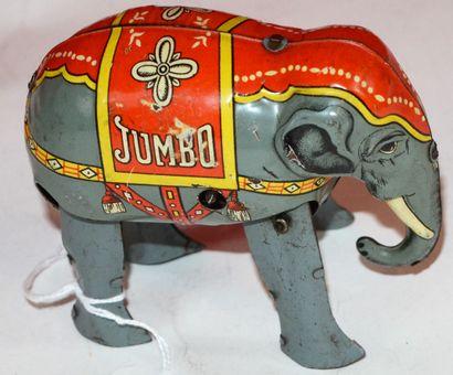 BLÖMER & SCHÜLER GERMANY US ZONE: Jumbo,...