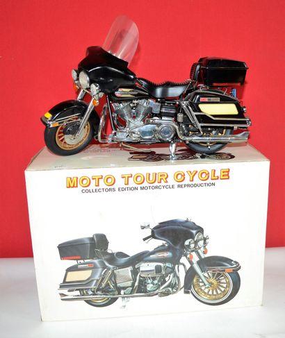 Made in Taiwan, moto échelle 1/16e, Moto...
